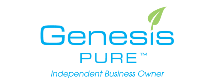 Genesis PURE Independent Business Owner