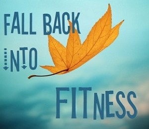 "Come Fall into Fitness with us at ""OC Fitness Mama!"